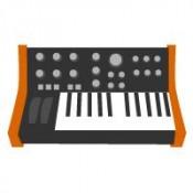 合成器 合成鍵盤