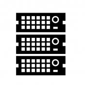 機櫃型處理效果器