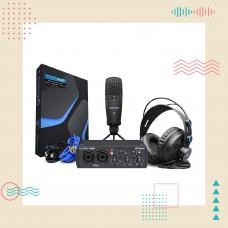 PreSonus Audiobox 96 Studio 錄音介面套裝 二十五週年限量版 | 用聲音寫故事